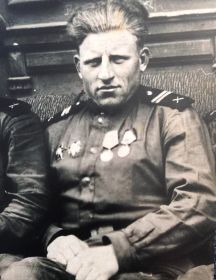 Ширшков Григорий Иванович