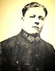 Лаврентьев Николай Васильевич