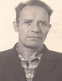 Васильев Семен Дмитриевич