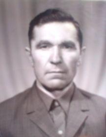 Щекунов Алексей Павлович