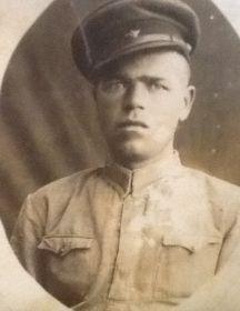 Константинов Иван Васильевич