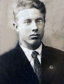 Батурин  Алексей  Агафонович