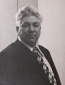 Данилов Василий Фёдорович