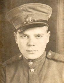 Горохов Владимир сергеевич