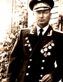 Елосков Алексей Васильевич