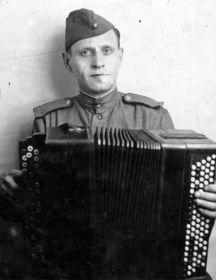 Чуренков Михаил Кузьмич