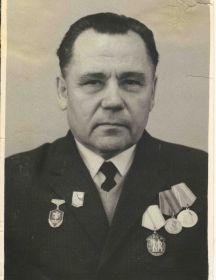 Фадеичев Иван Фёдорович