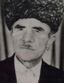 Тагиров Раджаб