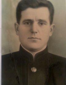 Цеев Мухадин Хамашевич