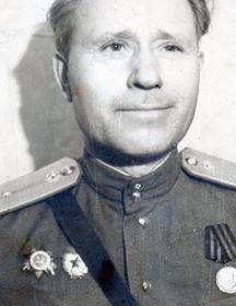Меркулов Дмитрий Демидович