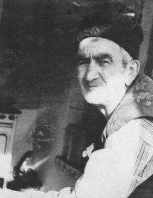 Чолаков Маммет Мустафаевич