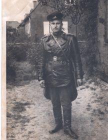 Савицкий Василий Андреевич