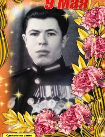 Телешев Степан Яковлевич
