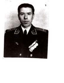 Тарасов Иван Павлович