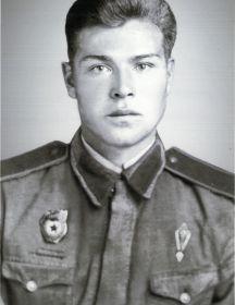 Берестнев Михаил Прохорович