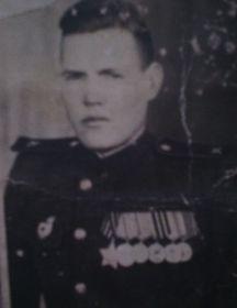 Воронин Иван Григорьевич