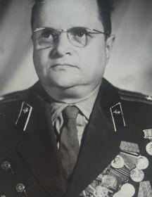 Прибылов Сергей Сергеевич