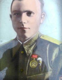 Шурхаленко Сергей Андреевич