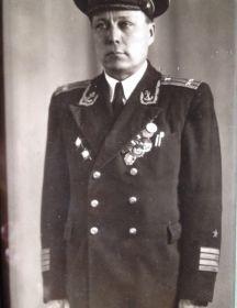 Шарков Анатолий Григорьевич