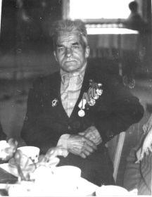 Мизин Антон Павлович