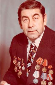 Еремеев Александр Иванович