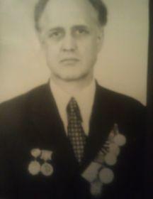 Вальяжников Владимир Васильевич