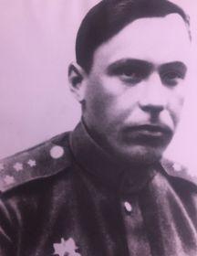 Мусатов Дмитрий Васильевич