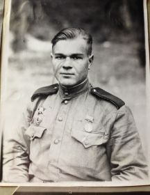 Пустарев Иван Николаевич