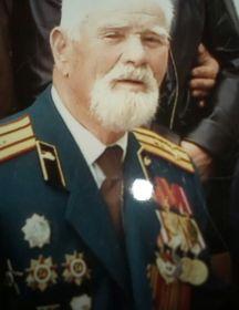Нестеров Георгий Васильевич