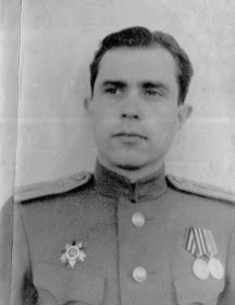 Муллер Александр Николаевич
