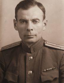 Мацегорин Иван Алексеевич