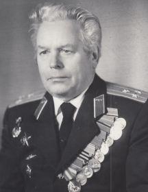 Бушмакин Василий Ильич