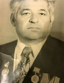 Давыдов Мамикон Лазаревич