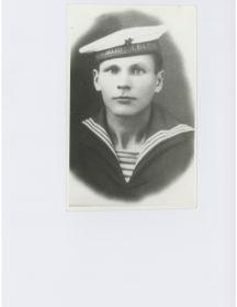 Корконосов Клавдий Александрович