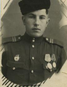 Леонов Алексей Андреевич