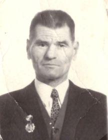 Сергеев Иван Сергеевич