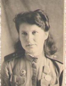 Герман Полина Тимофеевна