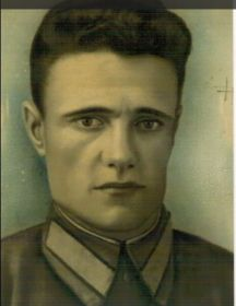 Белобаба Григорий Павлович