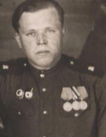 Черников Гавриил Иванович