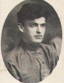 Франк Марк Аркадьевич