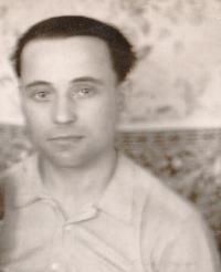 Волков Василий Сергеевич