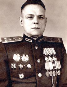 Иван Иванович Рышкевич