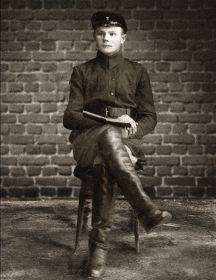 Бахтов Андрей Васильевич