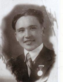 Чернышёв Василий Анисимович
