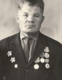 Бахмутов Александр Васильевич