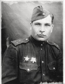 Новиков Николай Александрович