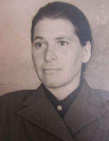 Оспенникова Татьяна Васильевна