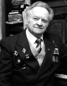 Олешкевич Аркадий Максимович