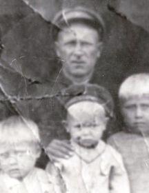 Никонов Иван Фёдорович