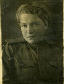Федосеева Татьяна Николаевна